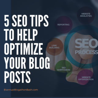 An image showing the SEO process these SEO tips show you how to accomplish.